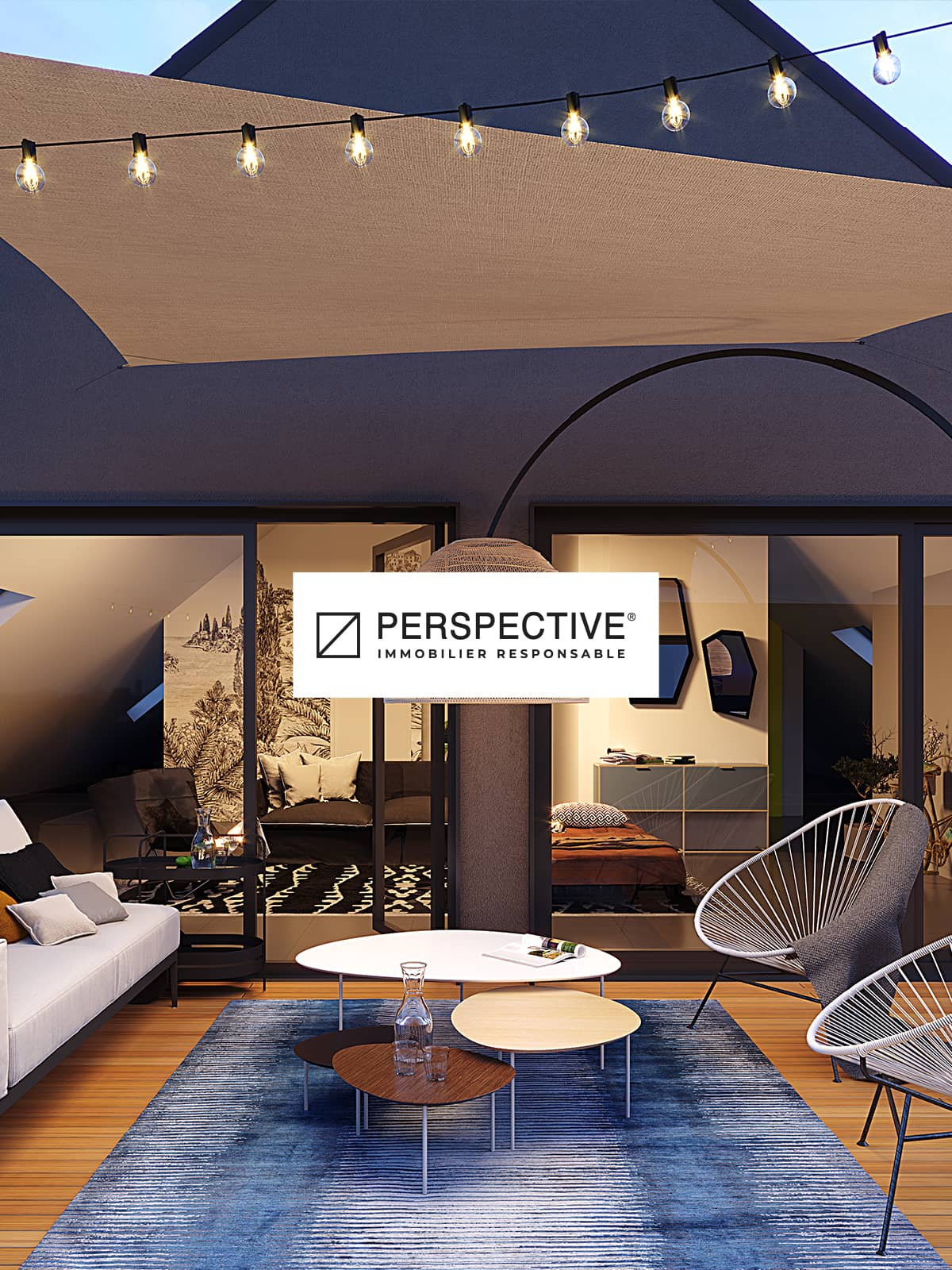 Perspective Immobilier